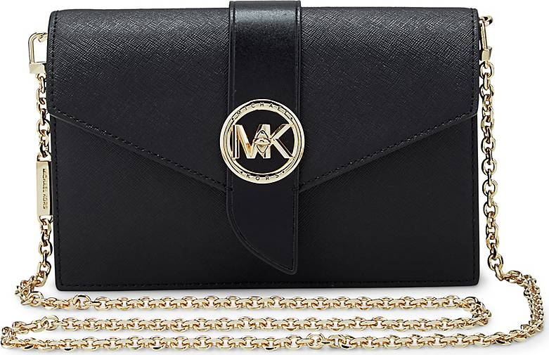 Michael Kors Tasche MD WALLET ON CHAIN XBODY