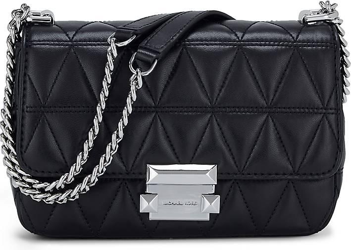2a94882434e89 Michael Kors Tasche SLOAN SMALL in schwarz kaufen - 47450302