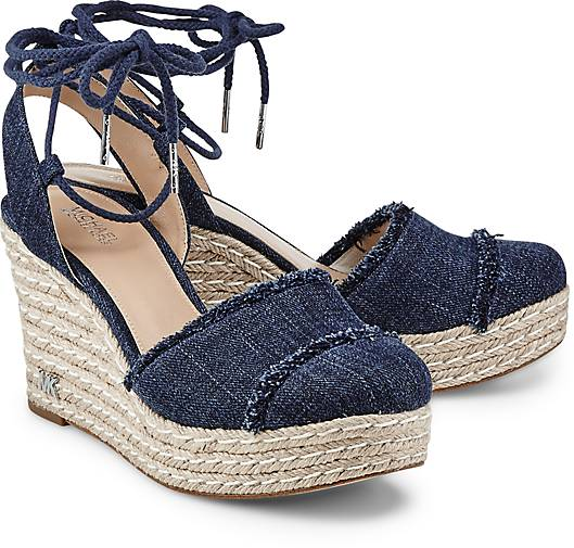 Michael Kors Wedges TIBBY CLOSED
