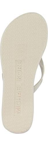 87e29708d8999 Michael Kors Zehentrenner BEDFORD in weiß-creme kaufen - 46197501 ...