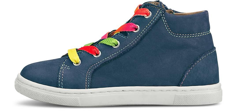 Micio High-Top-Sneaker