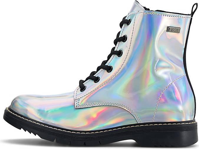 Micio Schnür-Boots