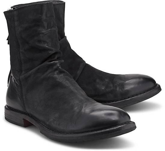 MoMa Boots TRONCHETTO UOMO