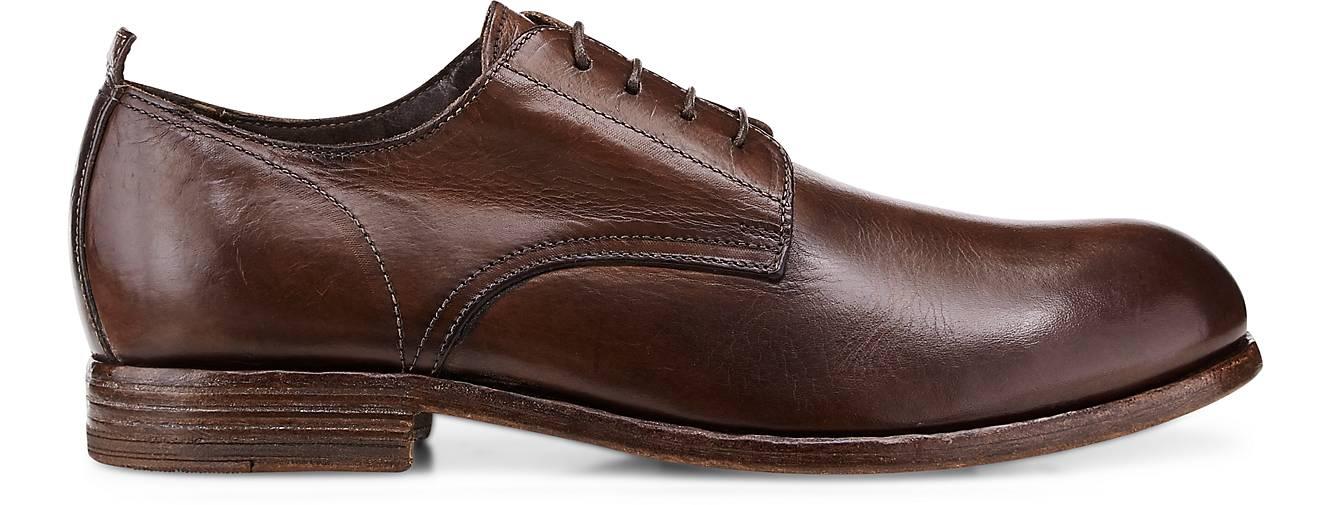 MoMa Schnürschuhe in braun-dunkel kaufen kaufen kaufen - 47336701 GÖRTZ Gute Qualität beliebte Schuhe affaed