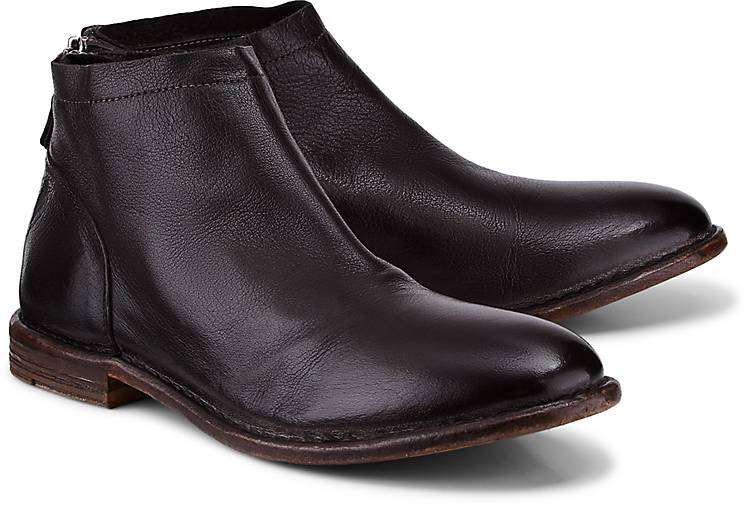 MoMa Stiefelette