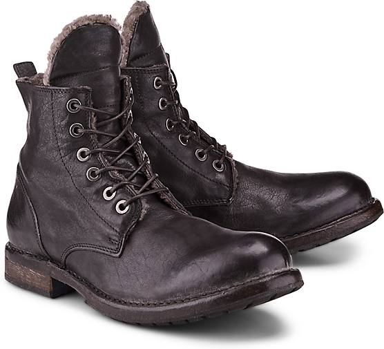 MoMa Winter-Boots