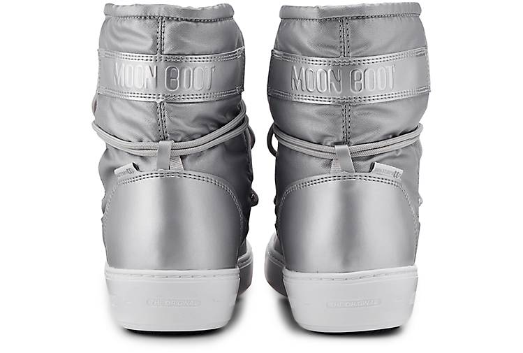 Moon Boot Moon Boot PULSE NYLON in   silber kaufen - 46863201   in GÖRTZ Gute Qualität beliebte Schuhe 79b90a