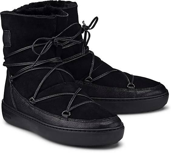 Moon Boot Moon Boot SHEARLING in | schwarz kaufen - 46892104 | in GÖRTZ 528347
