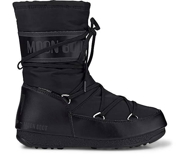 Moon Stiefel Stiefel Stiefel Moon Stiefel SOFT SHADE in schwarz kaufen - 46863401 GÖRTZ Gute Qualität beliebte Schuhe 56168e