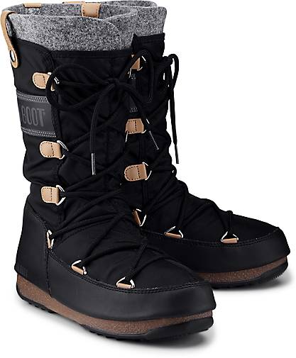 Moon Boot MoonBoots MONACO FELT