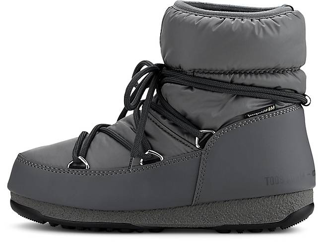 Moon Boot Moonboots LOW NYLON WP2