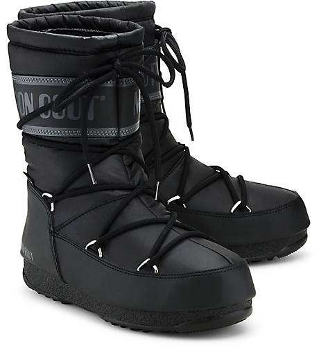 Moon Boot Moonboots MID NYLON WP