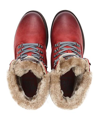Mustang Winter-Stiefel in bordeaux kaufen - 47837101 GÖRTZ Gute Gute Gute Qualität beliebte Schuhe 99195d