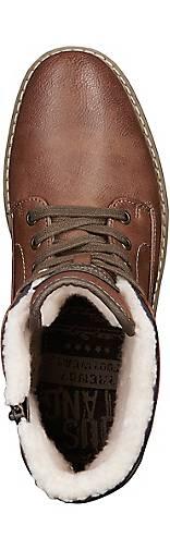 Mustang Winter-Stiefel in in in braun-mittel kaufen - 44790901 | GÖRTZ Gute Qualität beliebte Schuhe 2c52cd