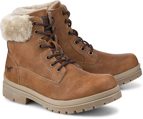 Mustang Winter-Boots