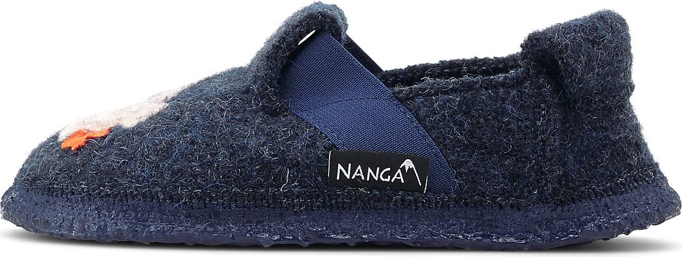 NANGA Hausschuh ROCKET BOY