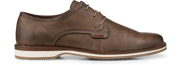 NOBRAND Schnürer DEADMAU - 2 in grau-hell kaufen - DEADMAU 46374703 | GÖRTZ Gute Qualität beliebte Schuhe c6441d