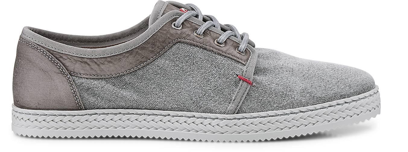 NOBRAND Schnürschuh - BOW in grau-hell kaufen - Schnürschuh 47371201 | GÖRTZ Gute Qualität beliebte Schuhe 5d6c27