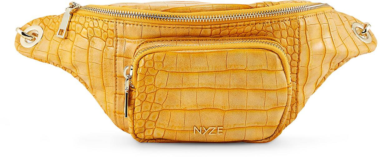 NYZE HIP BAG BY THEBEAUTY2GO
