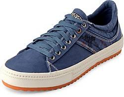 Napapijri Canvas-Sneaker VINCE