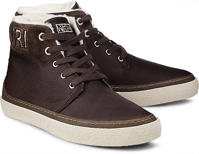 Napapijri Hi-Top Sneaker JAKOB in braun-mittel GÖRTZ kaufen - 46656301 | GÖRTZ braun-mittel Gute Qualität beliebte Schuhe 7dbe4e