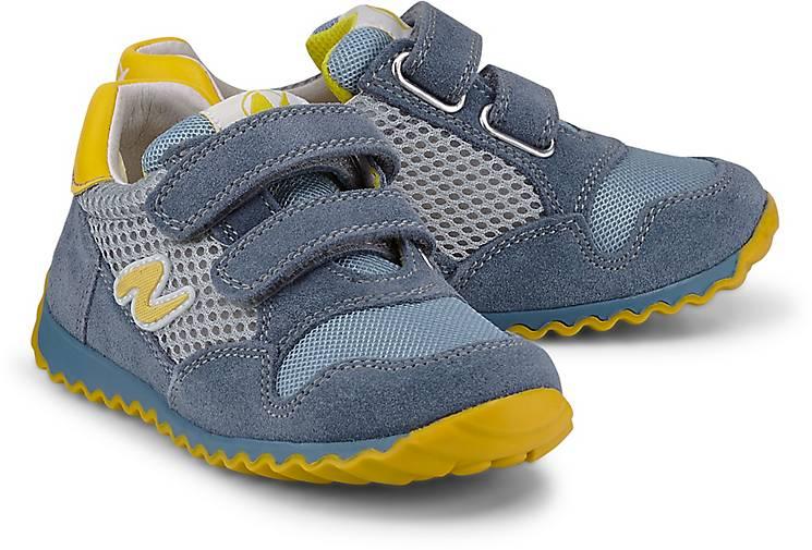 Naturino Klett-Sneaker SAMMY