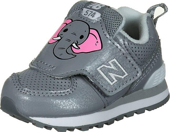 New Balance 574-C Sneaker Kinder