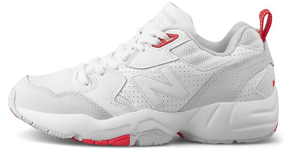 New Balance Chunky-Sneaker 708