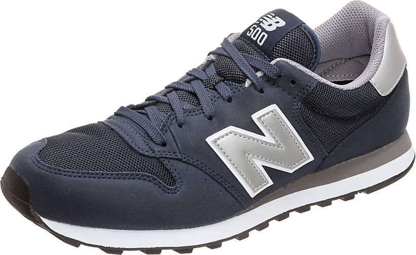 New Balance GM500-D Sneaker Herren