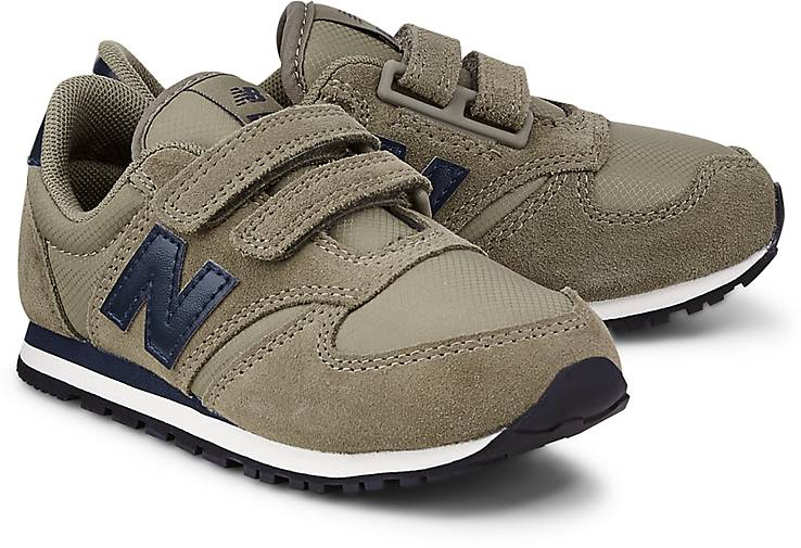 new balance damen kaki
