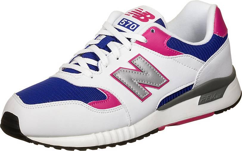 New Balance ML570 Sneaker Herren