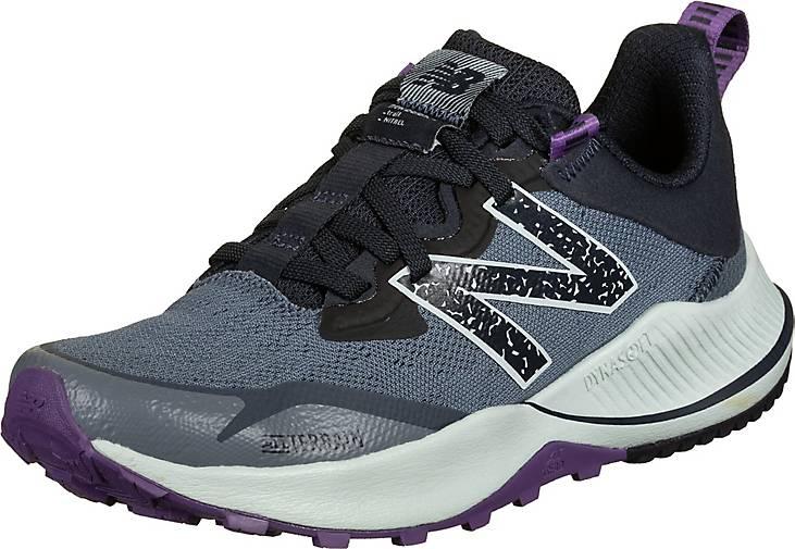 New Balance Nitrel Trail Laufschuh Damen
