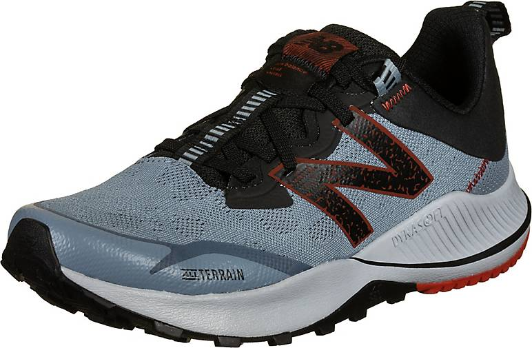 New Balance Nitrel Trail Laufschuh Herren