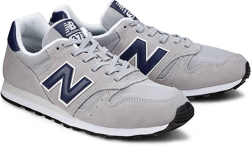 New Balance 373 Herren Grau