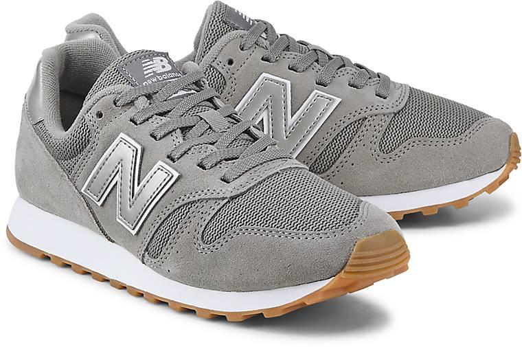 new balance retro sneaker 373
