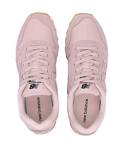 New Balance Retro-Sneaker 46380502 373 in rosa kaufen - 46380502 Retro-Sneaker | GÖRTZ d57148