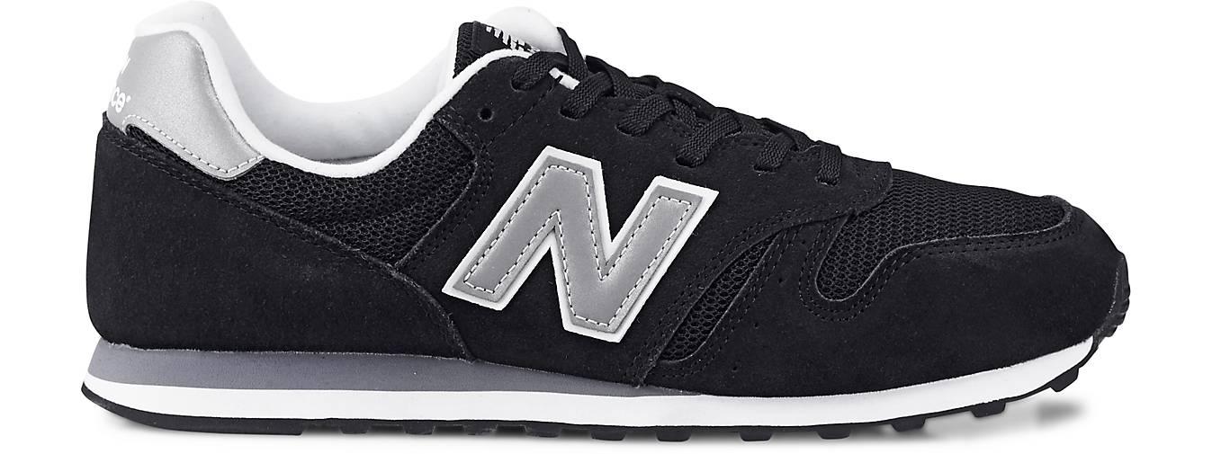 New schwarz Balance Retro-Sneaker 373 in schwarz New kaufen - 46310203 | GÖRTZ Gute Qualität beliebte Schuhe 0a706a