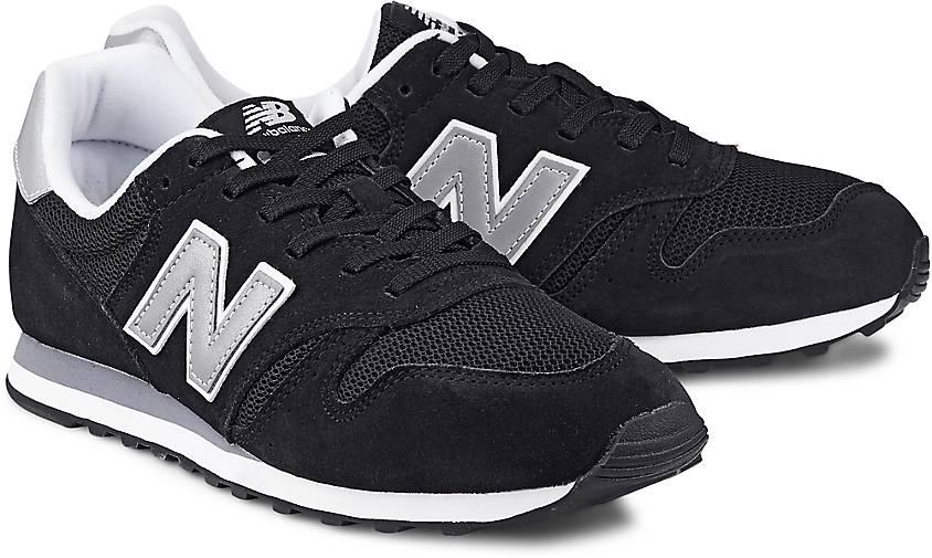 7eaa288597 New Balance Retro-Sneaker 373 in schwarz kaufen - 46310203 | GÖRTZ