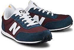 New Balance Retro-Sneaker 410