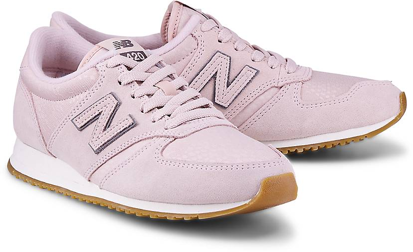 New Balance Retro-Sneaker 420