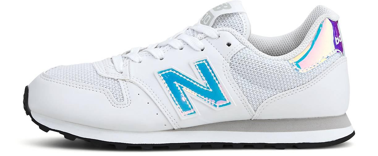 New Balance Retro-Sneaker 500