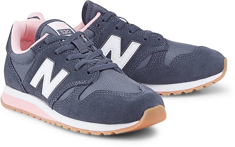 New Balance Retro-Turnschuhe 520 in blau-dunkel kaufen - 47517401 GÖRTZ Gute Qualität beliebte Schuhe