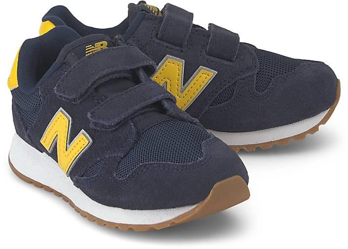 New Balance Retro-Sneaker 520