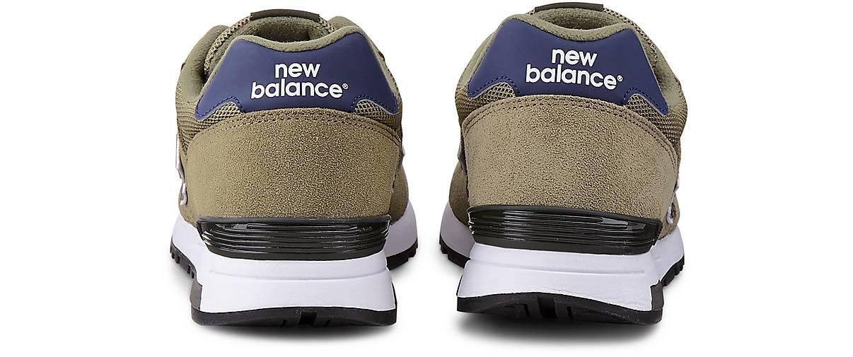New Balance Retro-Sneaker 565 in khaki kaufen - Qualität 47025101 | GÖRTZ Gute Qualität - beliebte Schuhe f49dca