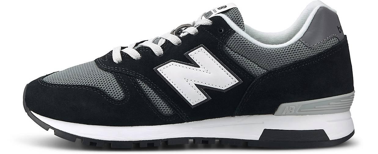 New Balance Retro-Sneaker 565
