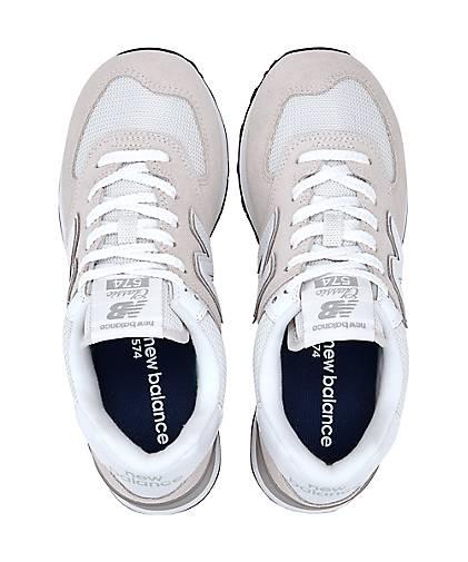 dfadc2268dc8cf ... New Balance Retro-Sneaker 574 in