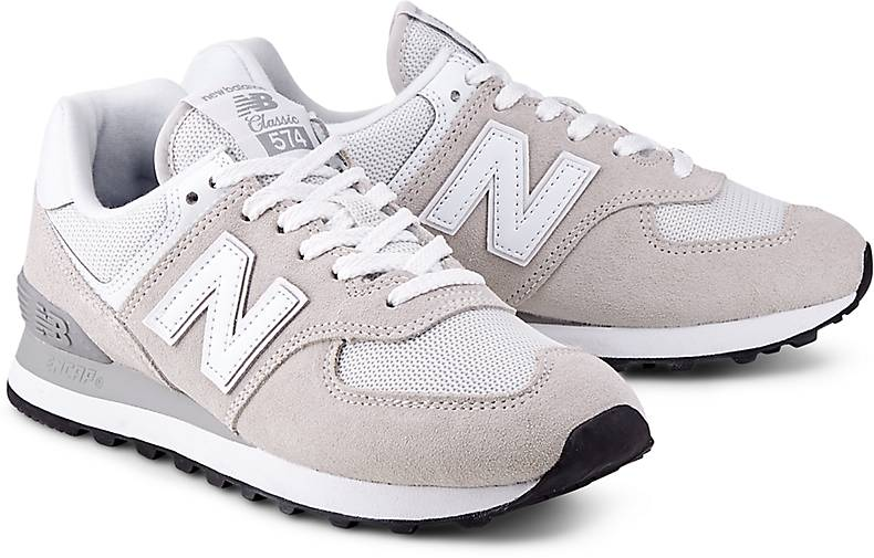 New Balance Retro-Sneaker 574 in beige kaufen - 47024501   GÖRTZ