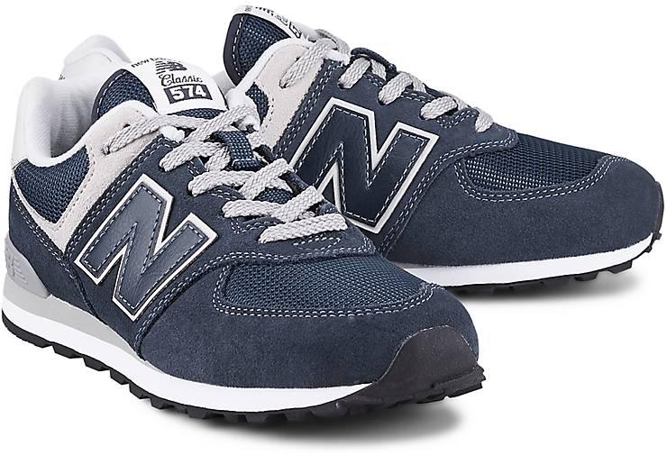 New Balance Retro-Sneaker 574