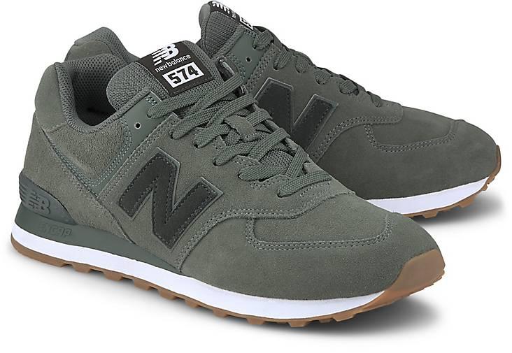 Retro-Sneaker 574