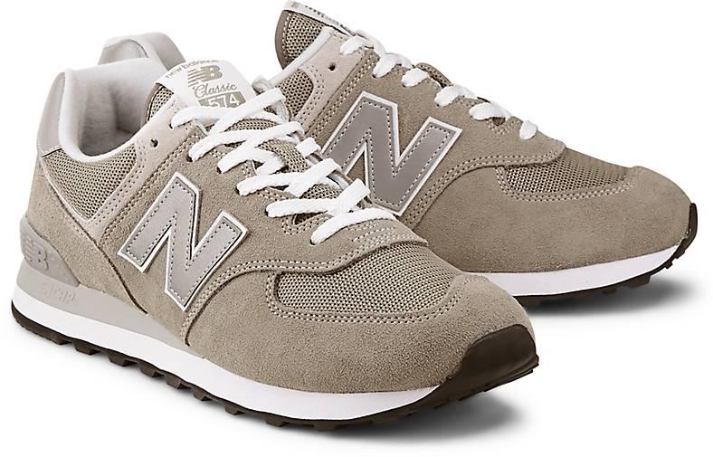 2b449116a4390a New Balance Retro-Sneaker 574 in grau-hell kaufen - 47025301